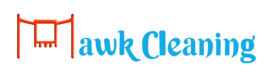 Hawk Cleaning Logo