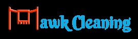 Hawk Cleaning Logo